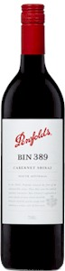 Penfolds Bin 389 2010 - Buy Australian & New Zealand Wines On Line