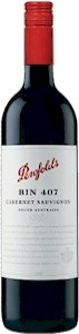 Penfolds Bin 407 2010 - Buy Australian & New Zealand Wines On Line