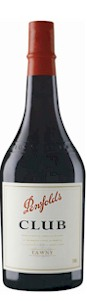 Penfolds Club Tawny Port - Buy Australian & New Zealand Wines On Line