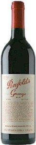 Penfolds Grange Hermitage 1966 - Buy Australian & New Zealand Wines On Line