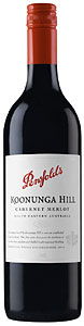 Penfolds Koonunga Hill Cabernet Merlot 2011 - Buy Australian & New Zealand Wines On Line