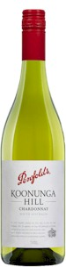 Penfolds Koonunga Hill Chardonnay 2011 - Buy Australian & New Zealand Wines On Line