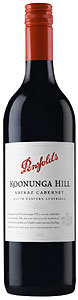 Penfolds Koonunga Hill Shiraz Cabernet 2010 - Buy Australian & New Zealand Wines On Line