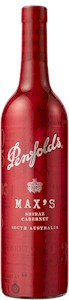 Penfolds Max Shiraz Cabernet - Buy