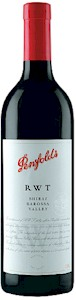 Penfolds RWT Shiraz 2008 - Buy Australian & New Zealand Wines On Line