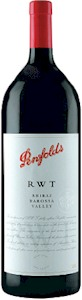 Penfolds RWT Shiraz 2006 1.5L MAGNUM - Buy Australian & New Zealand Wines On Line