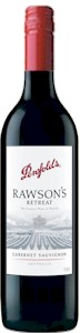Penfolds Rawsons Retreat Cabernet 2010 - Buy Australian & New Zealand Wines On Line