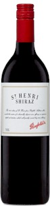 Penfolds St Henri 2009 - Buy Australian & New Zealand Wines On Line