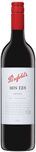 Penfolds Bin 128 Coonawarra Shiraz 2010 - Buy Australian & New Zealand Wines On Line