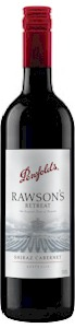 Penfolds Rawsons Retreat Shiraz Cabernet 2010 - Buy Australian & New Zealand Wines On Line