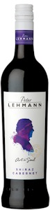 Peter Lehmann Art Series Shiraz Cabernet 2010 - Buy Australian & New Zealand Wines On Line