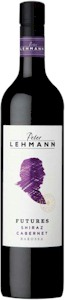 Peter Lehmann Futures Shiraz Cabernet 2008 - Buy Australian & New Zealand Wines On Line
