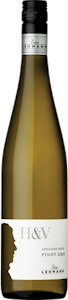 Peter Lehmann HV Pinot Gris 2012 - Buy Australian & New Zealand Wines On Line