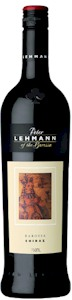 Peter Lehmann Barossa Shiraz 2008 - Buy Australian & New Zealand Wines On Line
