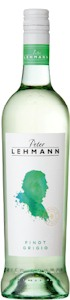 Peter Lehmann Pinot Grigio 2012 - Buy Australian & New Zealand Wines On Line