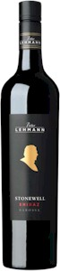 Peter Lehmann Stonewell Shiraz 2008 - Buy Australian & New Zealand Wines On Line