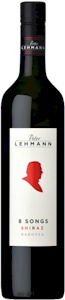 Peter Lehmann Eight Songs Shiraz 2008 - Buy Australian & New Zealand Wines On Line