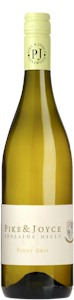 Pike and Joyce Pinot Gris 2012 - Buy Australian & New Zealand Wines On Line