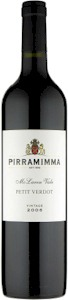 Pirramimma McLaren Vale Petit Verdot 2007 - Buy Australian & New Zealand Wines On Line