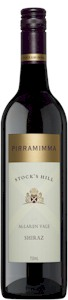 Pirramimma Stocks Hill Shiraz 2008 - Buy Australian & New Zealand Wines On Line