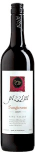 Pizzini Sangiovese 2011 - Buy Australian & New Zealand Wines On Line