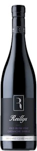Reillys Old Bushvine Grenache 2007 - Buy Australian & New Zealand Wines On Line