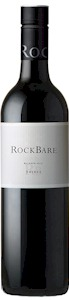 Rockbare Shiraz 2008 - Buy Australian & New Zealand Wines On Line