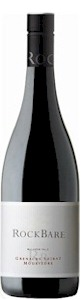 Rockbare Grenache Shiraz Mourverdre 2006 - Buy Australian & New Zealand Wines On Line