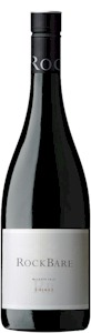 Rockbare Shiraz 2011 - Buy Australian & New Zealand Wines On Line