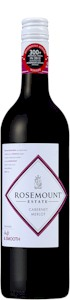 Rosemount Blends Cabernet Merlot - Buy Australian & New Zealand Wines On Line