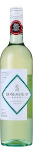 Rosemount Blends Chardonnay Semillon  - Buy Australian & New Zealand Wines On Line