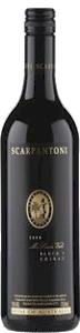 Scarpantoni Block 3 Shiraz 2009 - Buy Australian & New Zealand Wines On Line