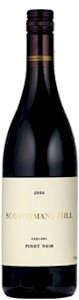 Scotchmans Hill Pinot Noir 2011 - Buy Australian & New Zealand Wines On Line