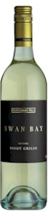 Swan Bay Pinot Grigio 2011 - Buy Australian & New Zealand Wines On Line