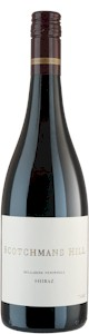 Scotchmans Hill Shiraz 2011 - Buy Australian & New Zealand Wines On Line