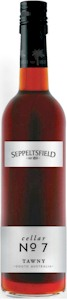 Seppeltsfield Cellar No7 Tawny Port - Buy Australian & New Zealand Wines On Line