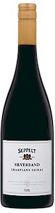 Seppelt Silverband Grampians Shiraz 2005 - Buy Australian & New Zealand Wines On Line