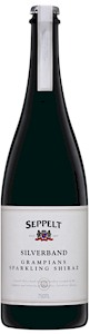 Seppelt Silverband Sparkling Shiraz N.V - Buy Australian & New Zealand Wines On Line