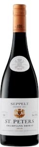 Seppelt St Peters Shiraz 2008 - Buy Australian & New Zealand Wines On Line