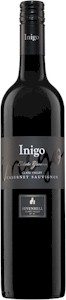 Sevenhill Inigo Cabernet  Sauvignon 2010 - Buy Australian & New Zealand Wines On Line