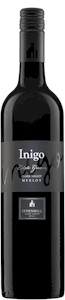 Sevenhill Inigo Merlot 2010 - Buy Australian & New Zealand Wines On Line