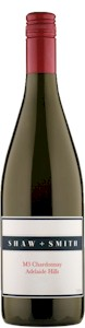 Shaw and Smith M3 Chardonnay 2011 - Buy Australian & New Zealand Wines On Line