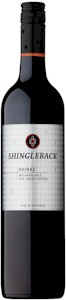 Shingleback Shiraz 2010 - Buy Australian & New Zealand Wines On Line