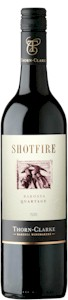Thorn-Clarke Shotfire Ridge Quartage 2010 - Buy Australian & New Zealand Wines On Line