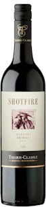 Thorn-Clarke Shotfire Ridge Shiraz 2011 - Buy Australian & New Zealand Wines On Line