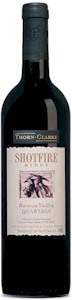Thorn-Clarke Shotfire Ridge Cuvee 2004 - Buy Australian & New Zealand Wines On Line