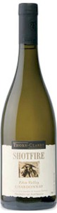 Thorn-Clarke Shotfire Chardonnay 2007 - Buy Australian & New Zealand Wines On Line