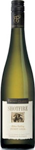 Thorn-Clarke Shotfire Pinot Gris - Buy Australian & New Zealand Wines On Line