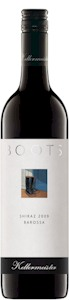 Trevor Jones Boots Shiraz 2010 - Buy Australian & New Zealand Wines On Line