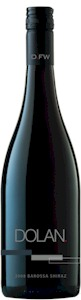 Dolan Barossa Shiraz 2008 - Buy Australian & New Zealand Wines On Line